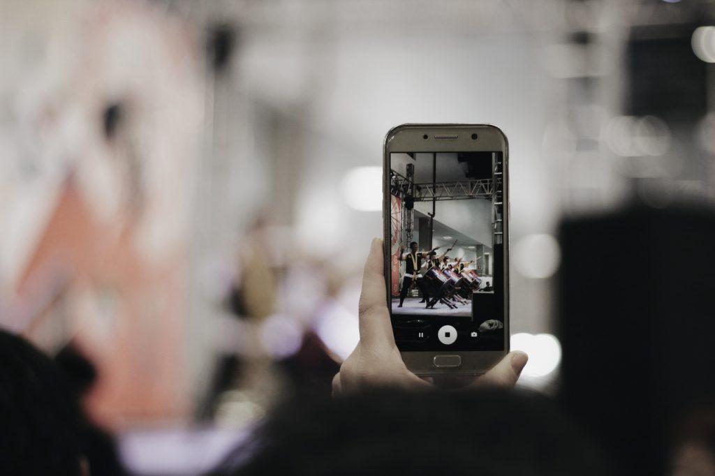 Comprar um smartphone bom