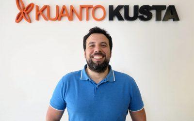 Entrevista com Ivo Fernandes: o colaborador número 1 a ser contratado no KuantoKusta