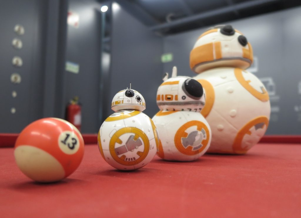 Sphero Star Wars BB-8