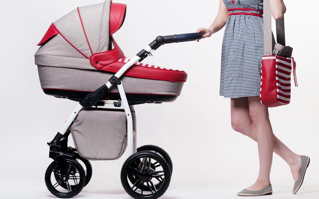 Carrinho de bebé: 14 dicas para te ajudar a escolher o melhor modelo