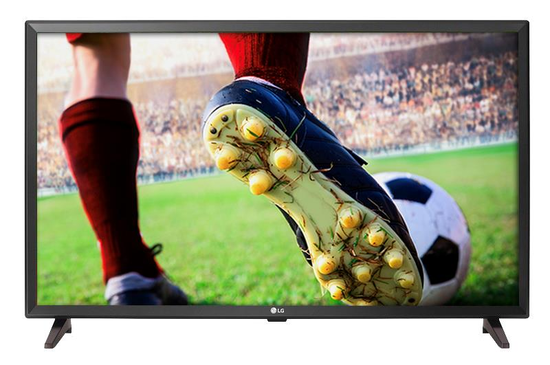 Mundial 2018: TV LED LG