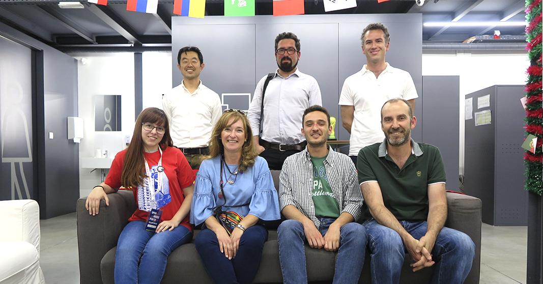 Open House Porto - Visita no KuantoKusta