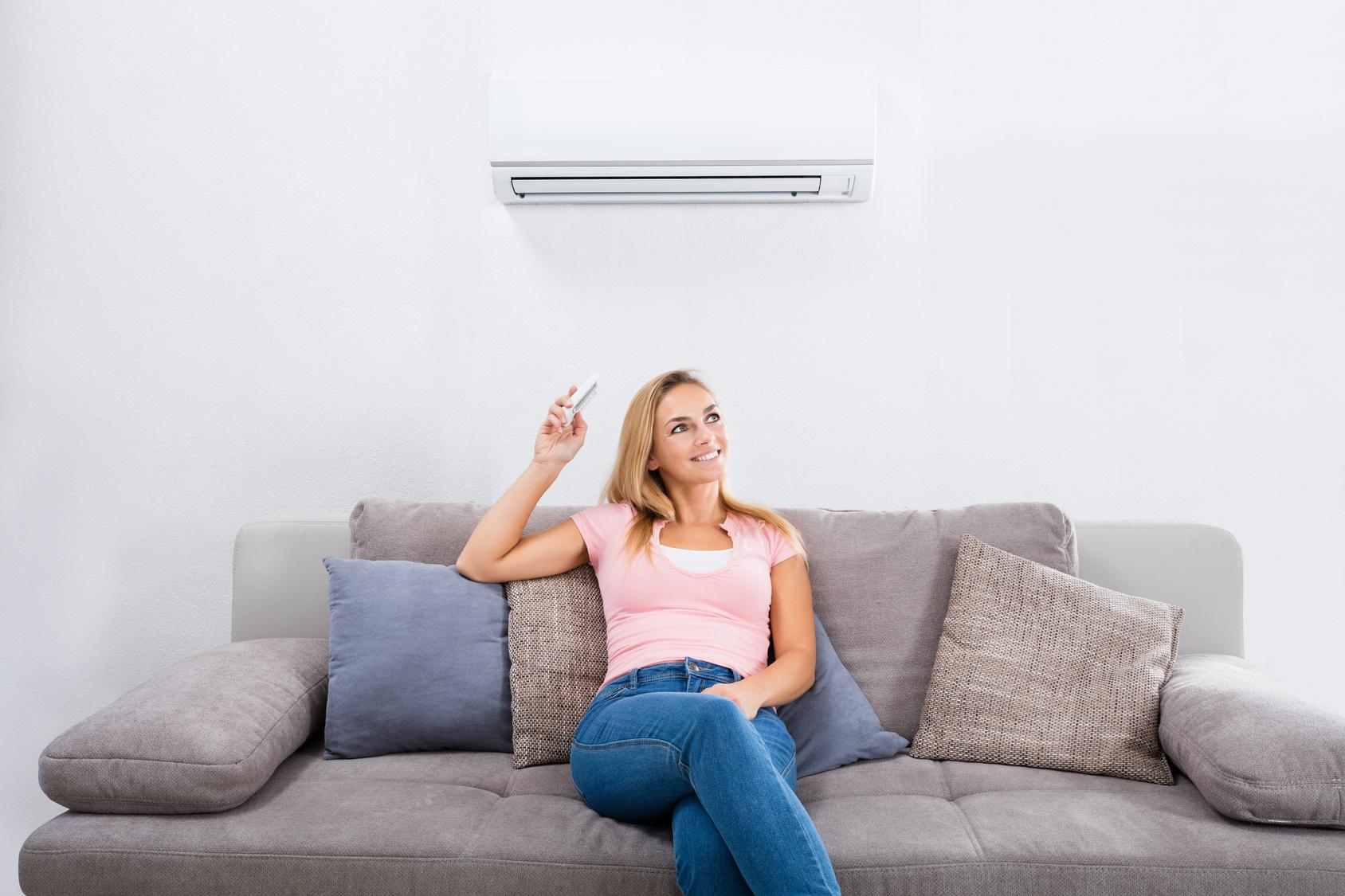 Escolher um ar condicionado