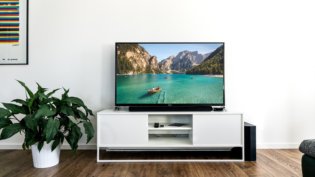 TV Full HD vs 4K: qual a diferença e como escolher?