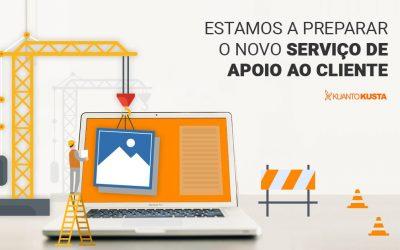 Novo serviço de Apoio ao Cliente do KuantoKusta: do pré ao pós-venda