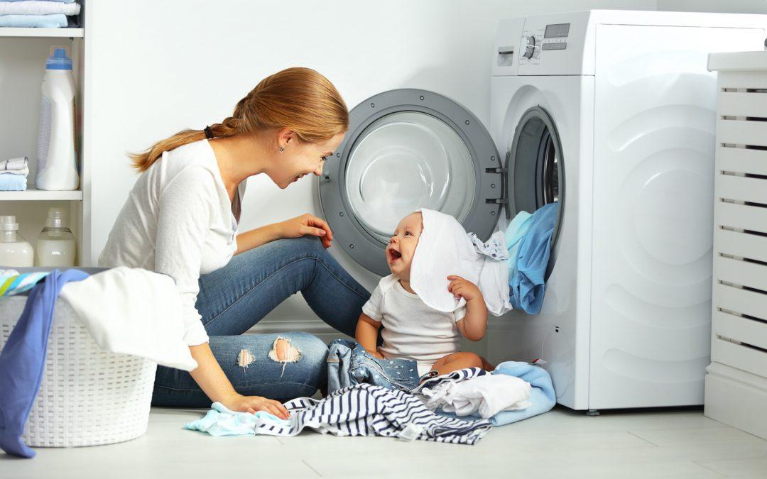 Não dês mais voltas à cabeça: 9 dicas para te ajudar na compra de uma máquina de lavar roupa