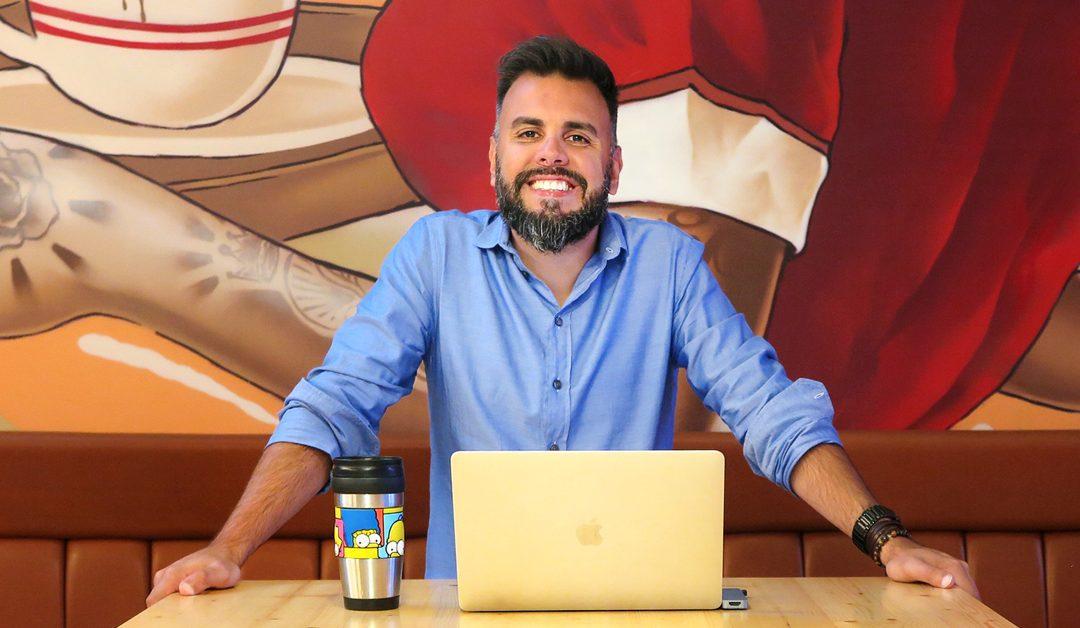 Entrevista com Thiago Borba: o diretor à frente do projeto KuantoKusta Marketplace