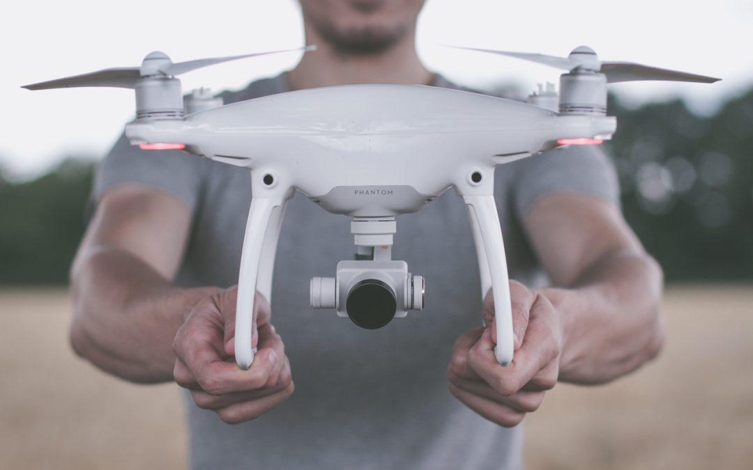 Como escolher um drone? 8 dicas para iniciantes e profissionais