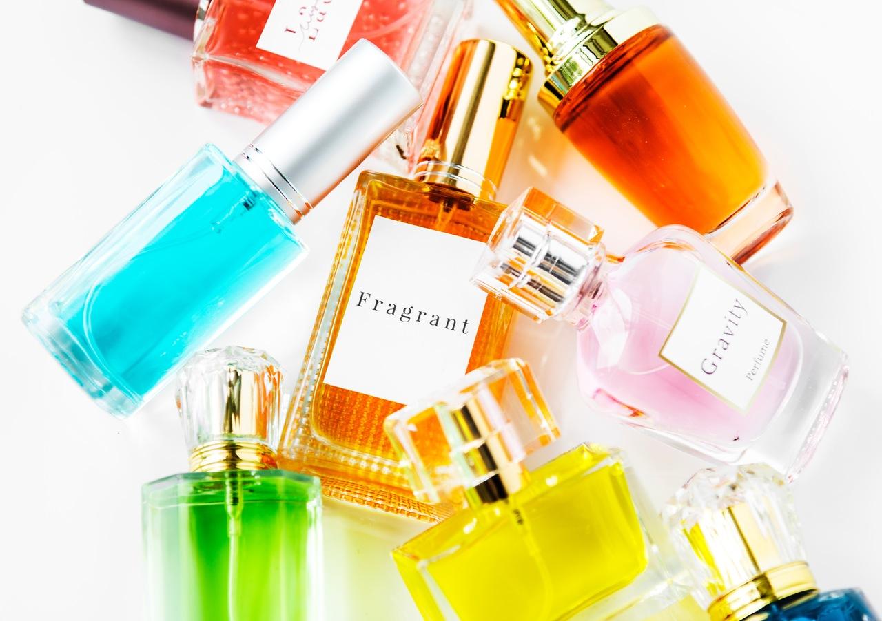 Como escolher um perfume