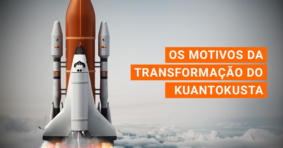 3 motivos que impulsionaram a transformação do KuantoKusta para Marketplace