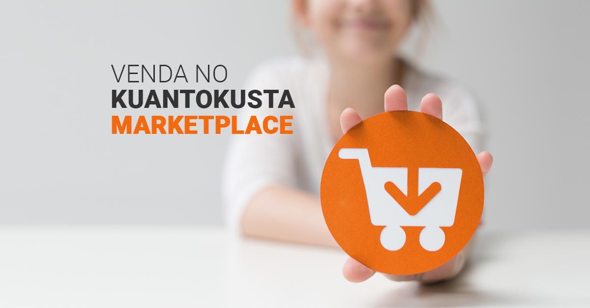 Como vender no KuantoKusta Marketplace
