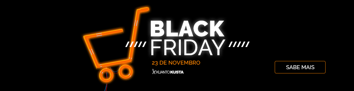 Black Friday do KuantoKusta