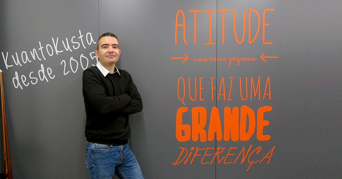 O caminho do nosso CEO Paulo Pimenta até à transformação do KuantoKusta em marketplace