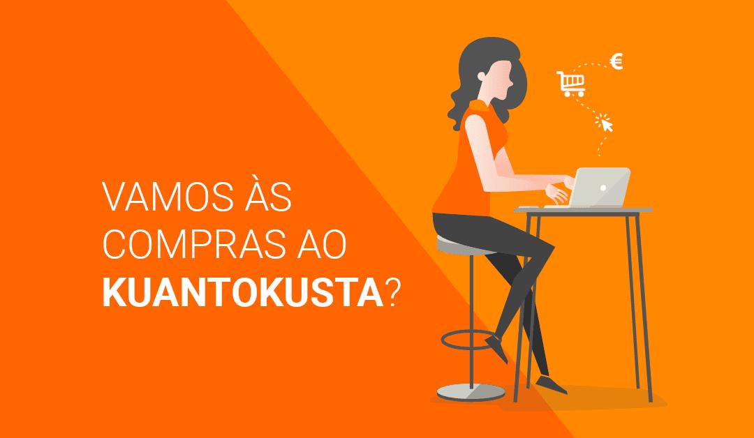 Como comprar no KuantoKusta Marketplace?