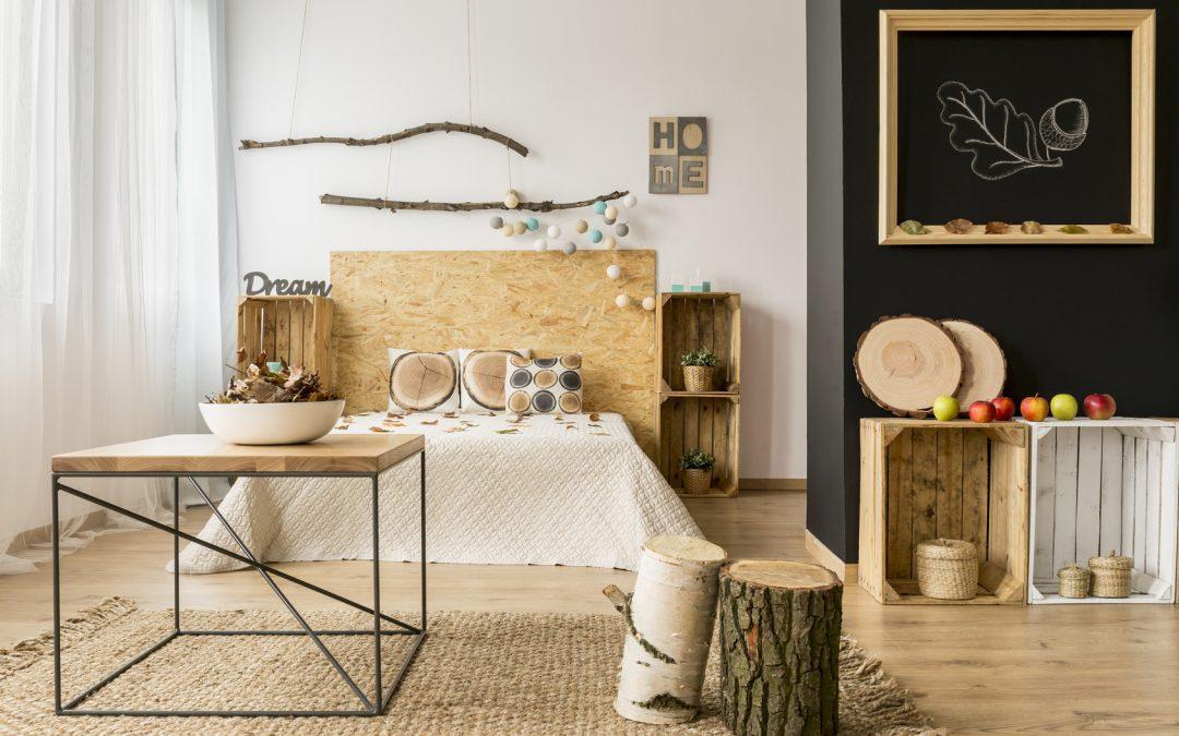 Como decorar a casa para o Outono: 10 ideias simples e práticas de decoração