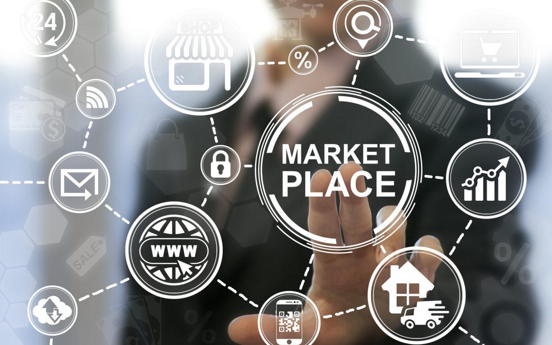 Como funciona um Marketplace na prática?