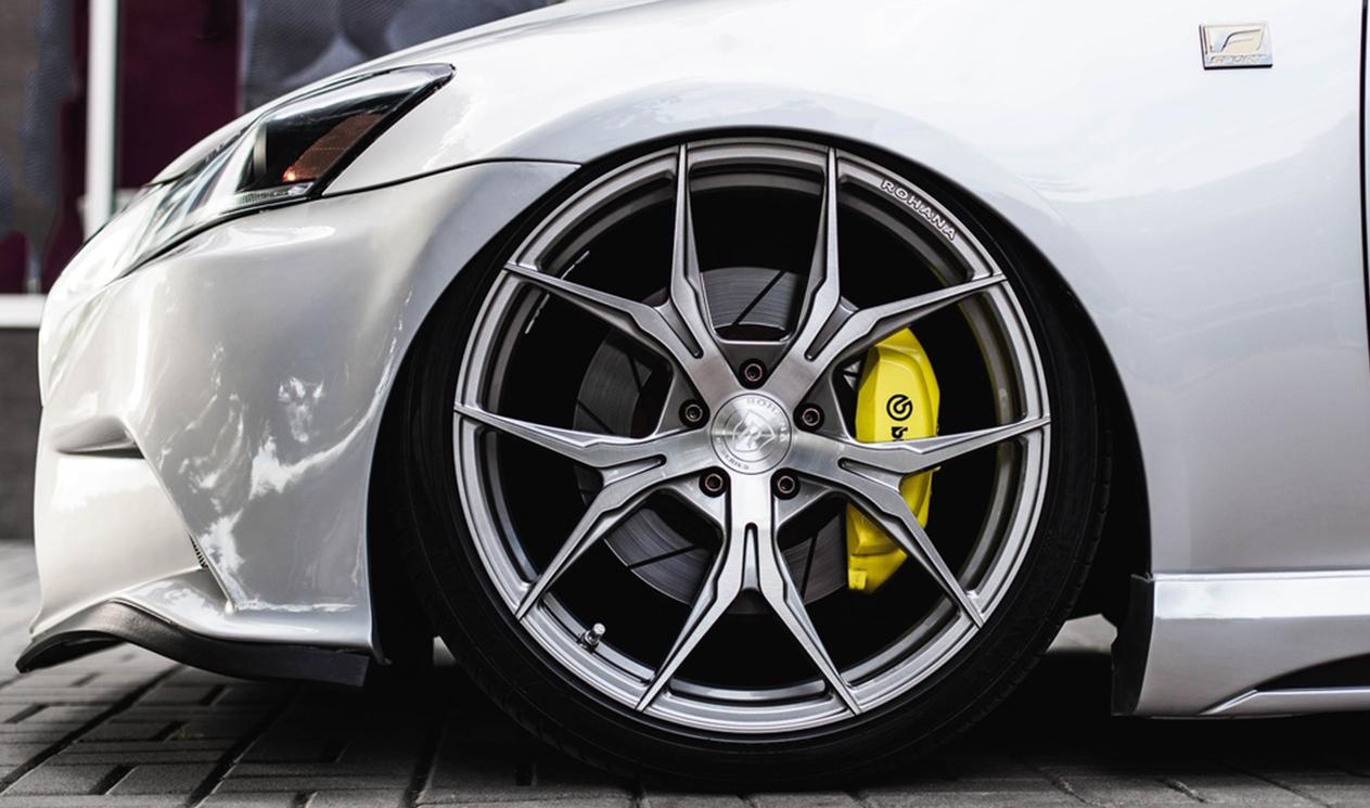 Comprar pneus para o carro