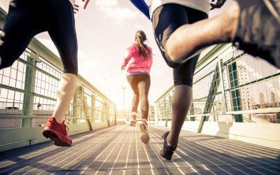 Como escolher a melhor sapatilha de corrida para cada tipo de passada