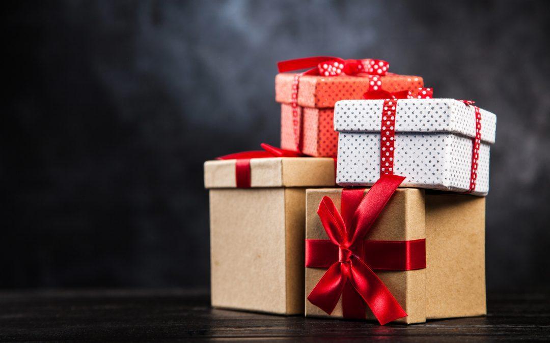 Os 9 melhores brinquedos de Natal para oferecer