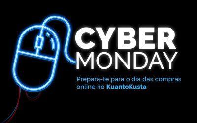 8 Dicas para aproveitar o melhor da Cyber Monday do KuantoKusta