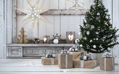 Checklist: Decoração de Natal