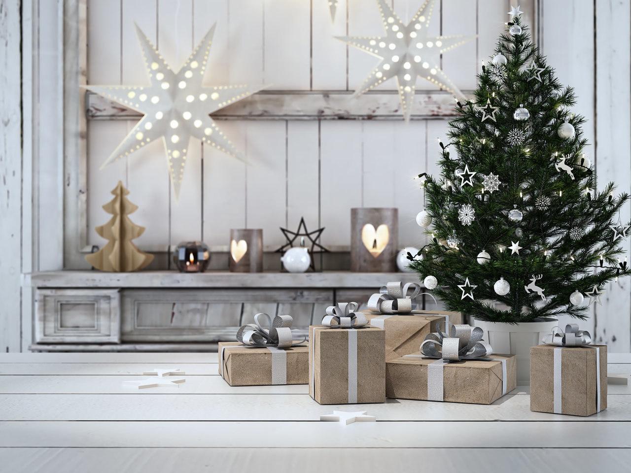 Checklist: Compras de Natal