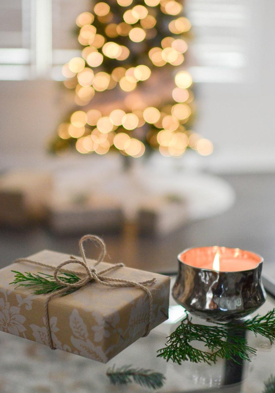 Como decorar a casa para o Natal: 10 ideias simples e originais