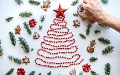 Como inovar com a árvore de Natal? 6 dicas inspiradoras