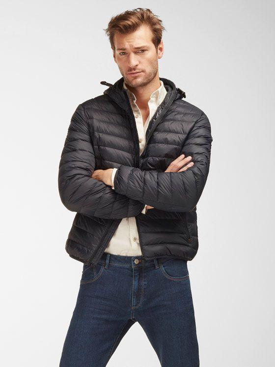 Dicas de roupas de inverno masculino