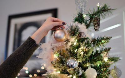 Como decorar uma Árvore de Natal: 6 dicas para te ajudar