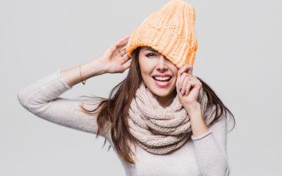 Com que roupa vais? 9 dicas para te vestires bem e confortável no inverno