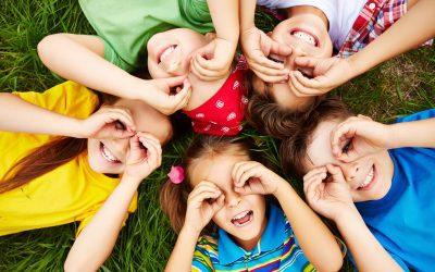 Sugestões de Presentes para o Dia da Criança