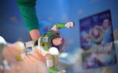 4 Coisas para Quem Adora o Toy Story