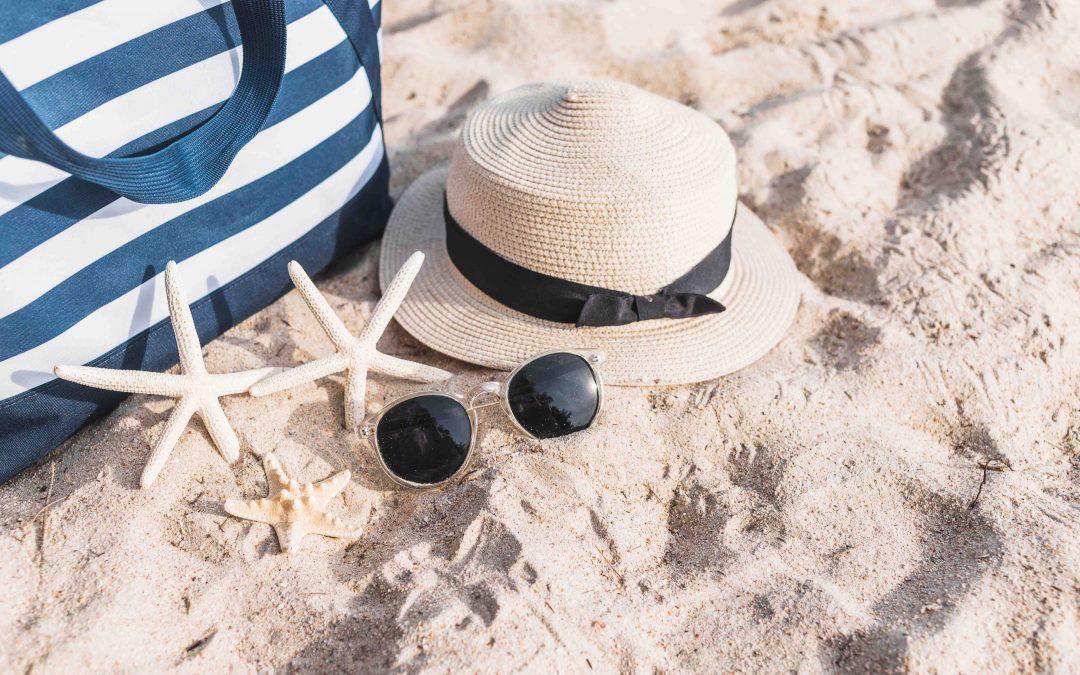 Vamos a la playa! 6 dicas para aproveitares ao máximo este verão!
