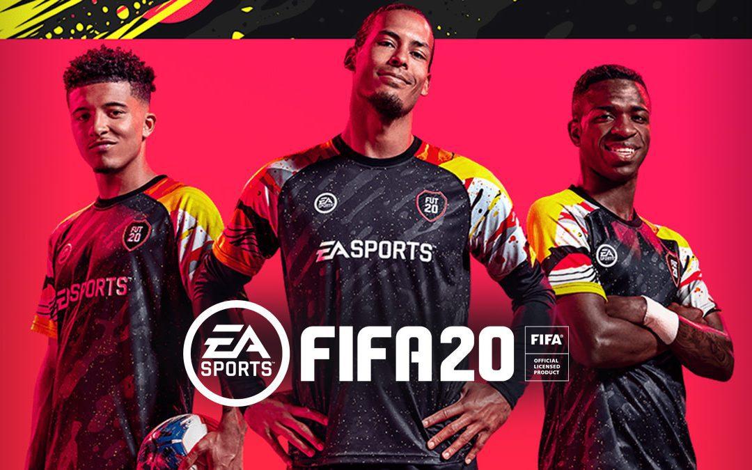 FIFA 20 – Conheces as novidades mais importantes do novo jogo?