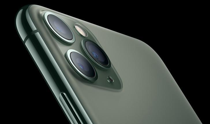 As novidades da Apple, iPhones e tudo mais