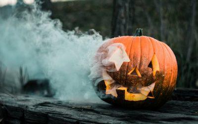 Halloween – Como surge este dia cheio de terrores