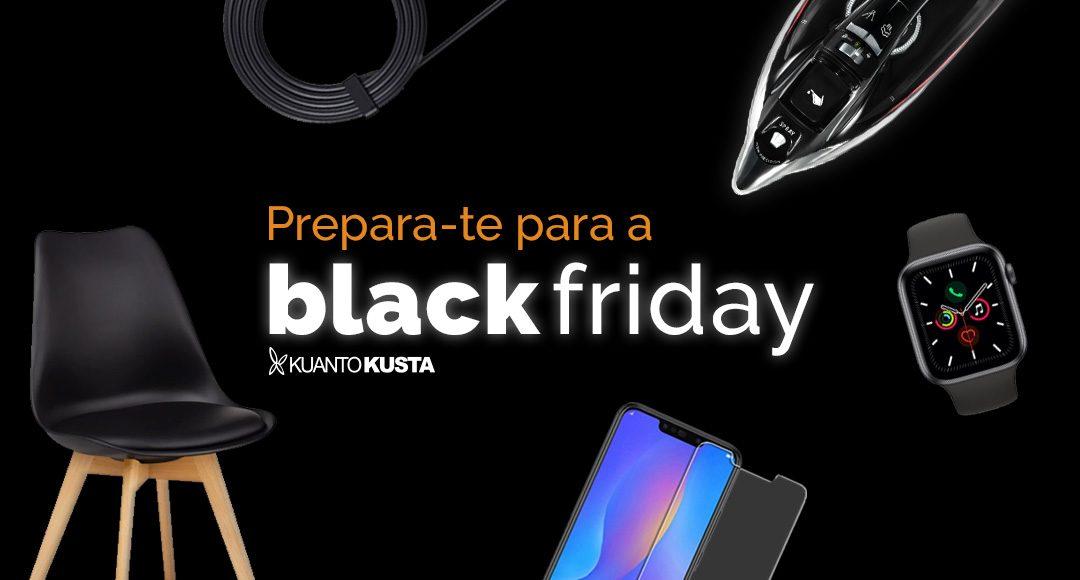 Black Friday – Guia para compras tranquilas