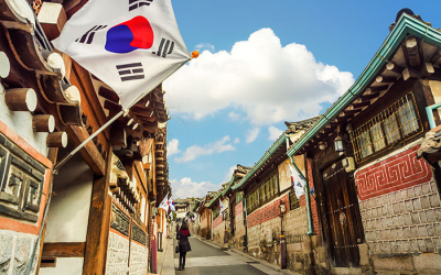 O Fenómeno K-Pop: Da Coreia para o Mundo