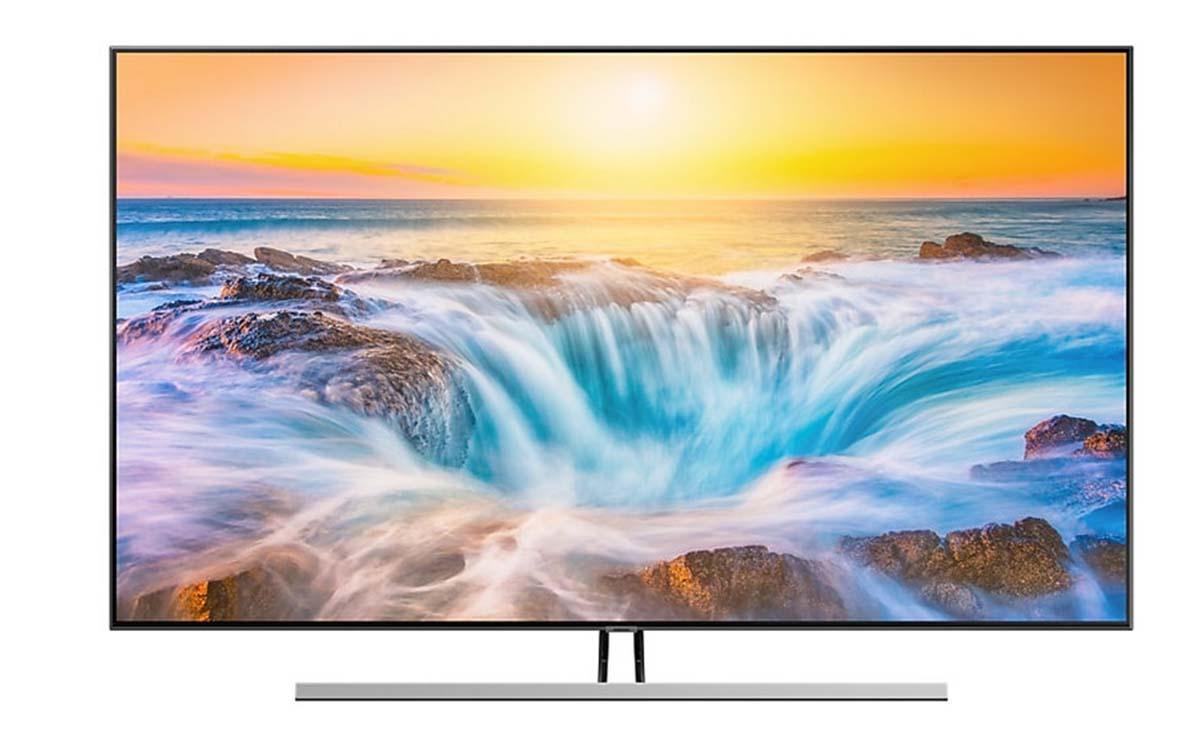 TV Samsung QE55Q85R QLED