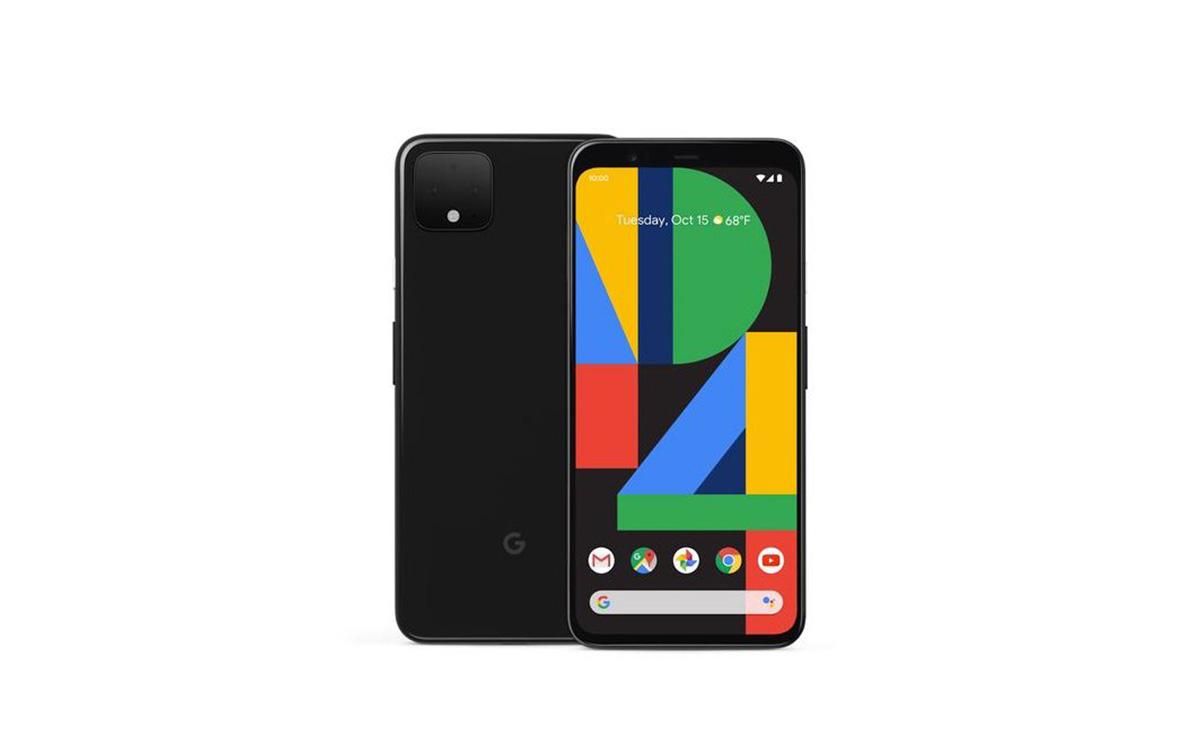 Telemóvel google pixel 4