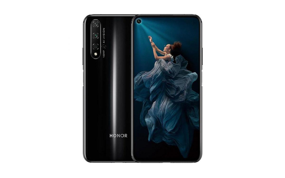 Smartphone huawei honor 20 pro