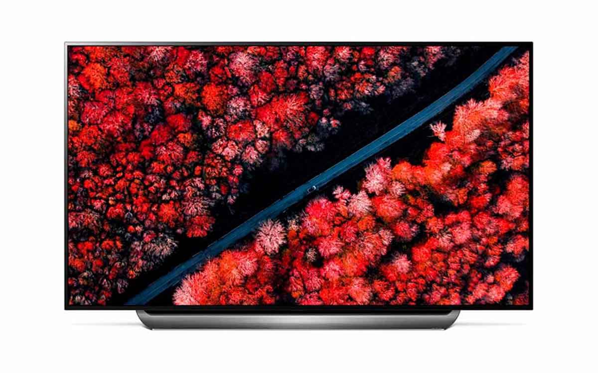 smart tv OLED Lg