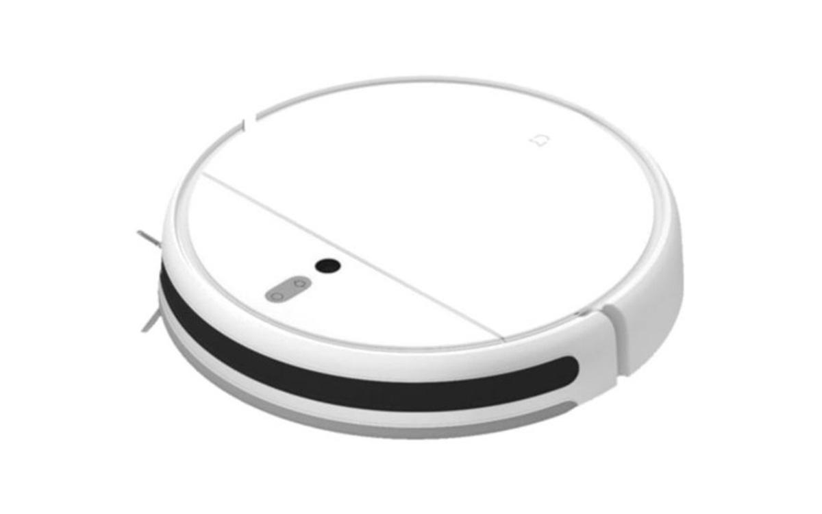 Xiaomi Aspirador Mi Robot Vacuum Mop Branco