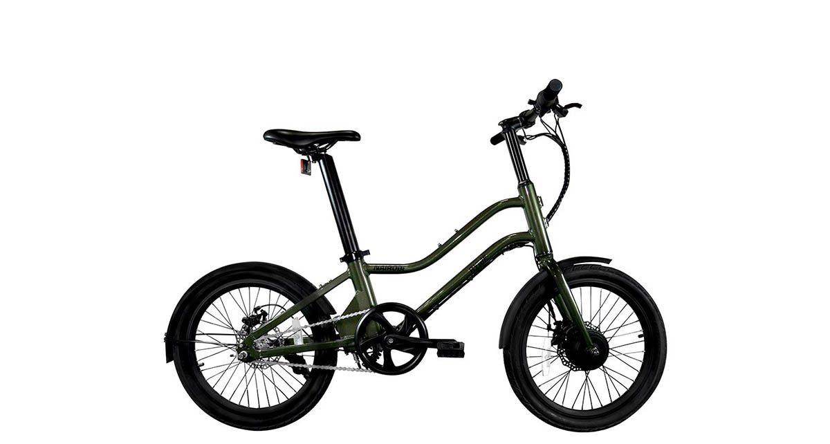 bicicleta para elétrica