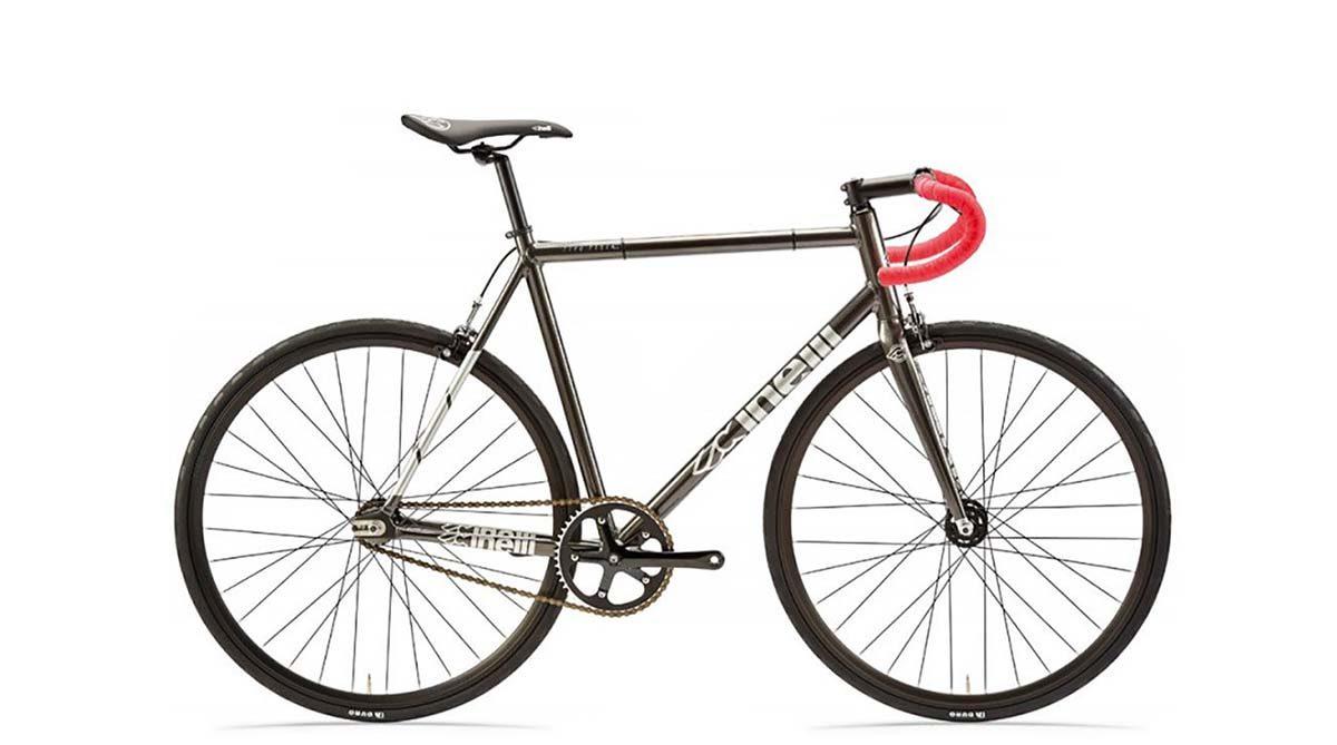 bicicleta de estrada ou pista ideal para praticantes de ciclismo