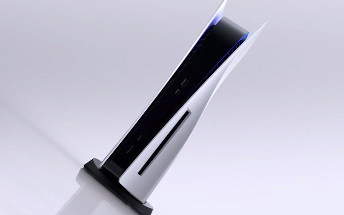 Nova PlayStation 5 Standard