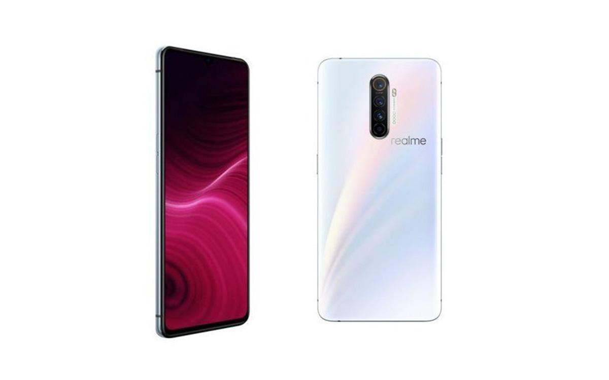 Smartphone Realme X2 Pro