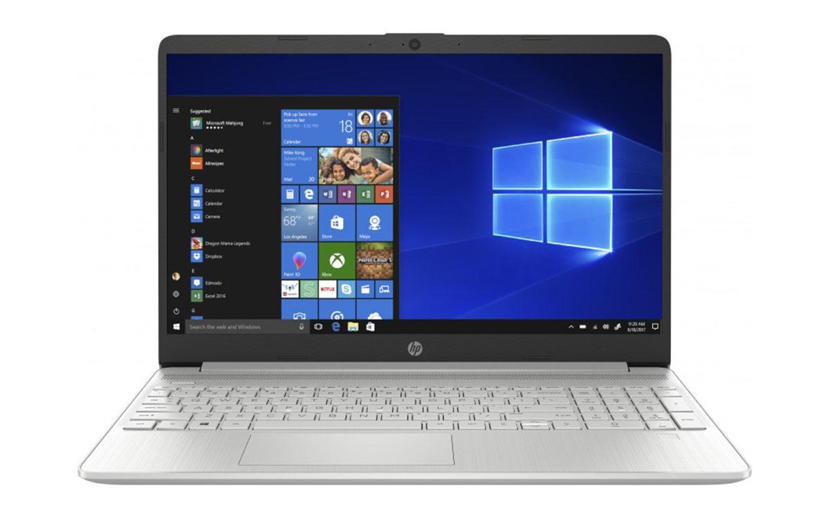 HP 15S-FQ1020NP
