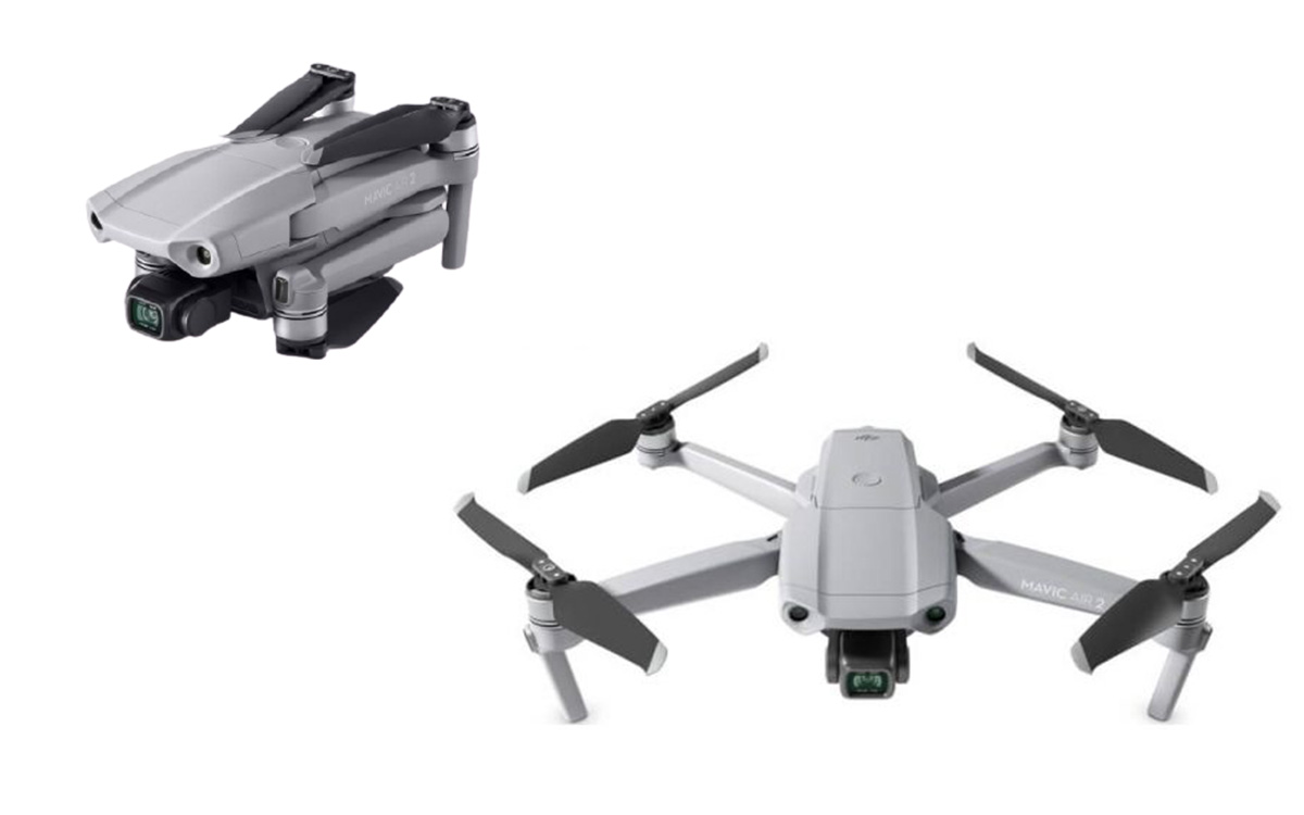 DJI Drone Mavic Air 2